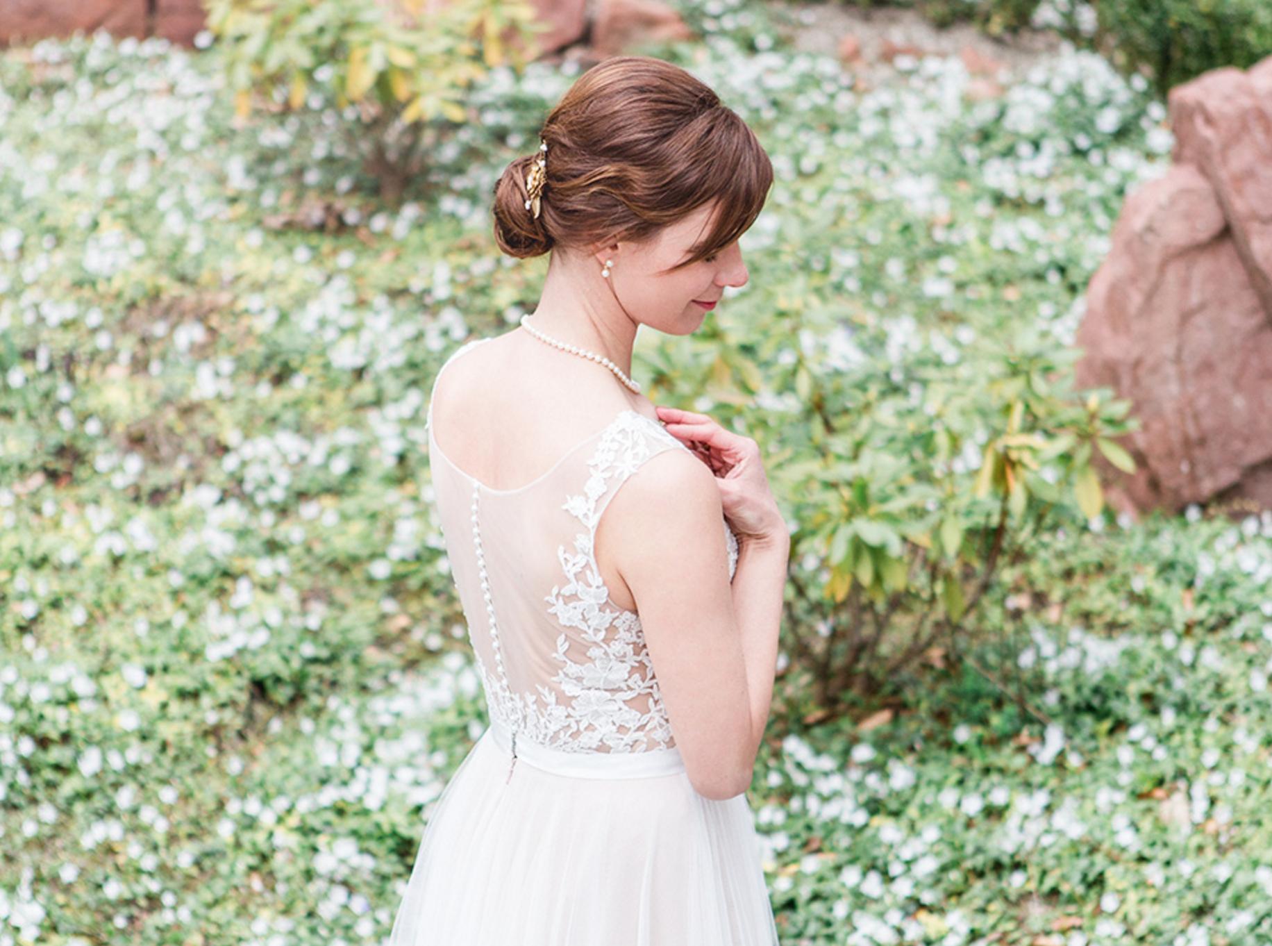 Real wedding Christina & Sebastian