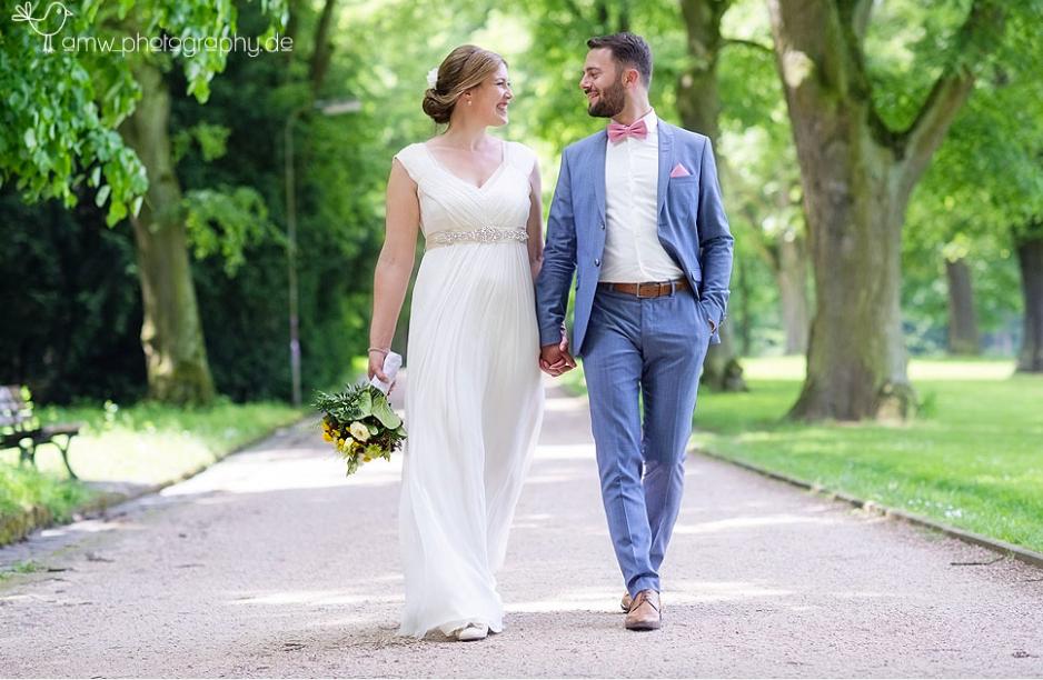 Real wedding Alessa & Sören